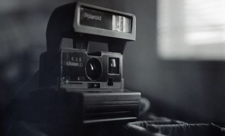 My Polaroid Camera
