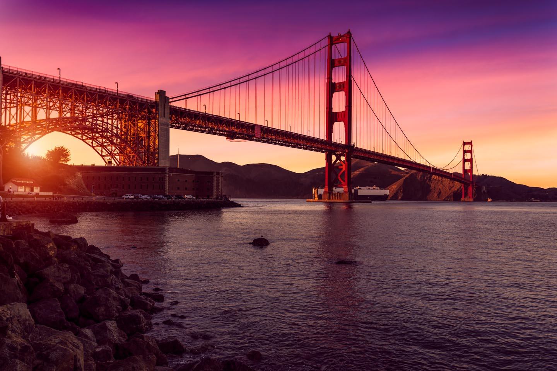 Essay golden gate bridge