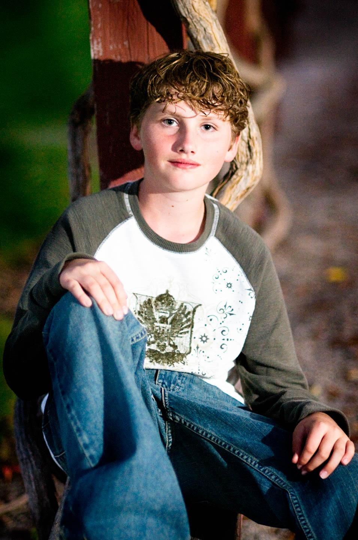Taylor's Portrait