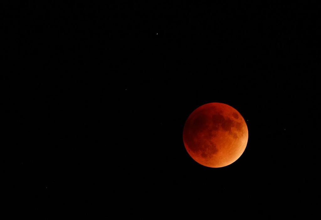 super blood moon january 2019 utah - photo #49