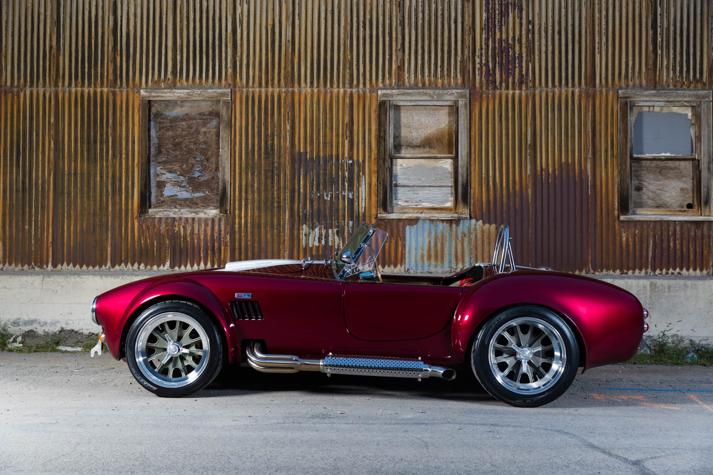 Best  Cobra Kit Car