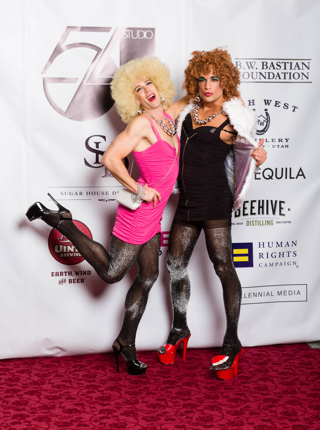 Halloween Drag Nation | Oct 25, 2013 | Denver, CO | Party Earth