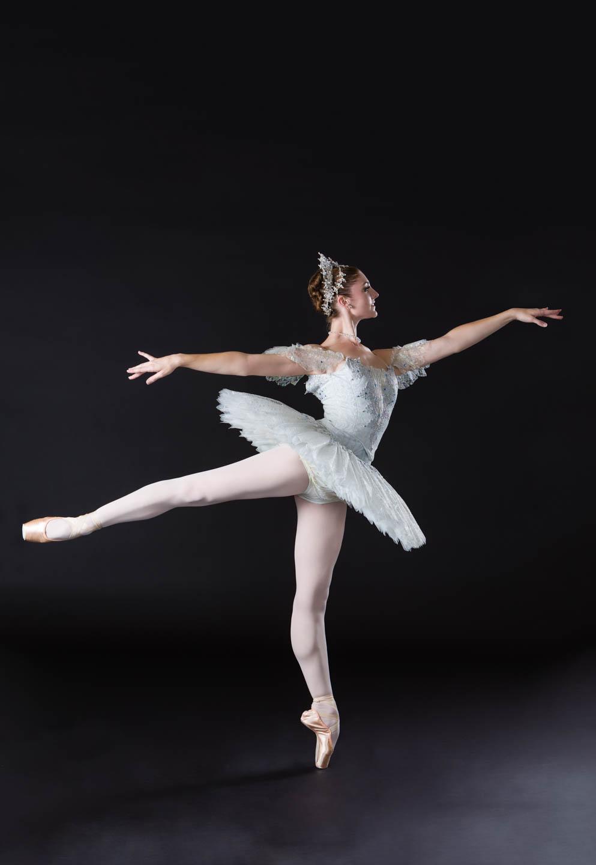 Ballet West Nutcracker