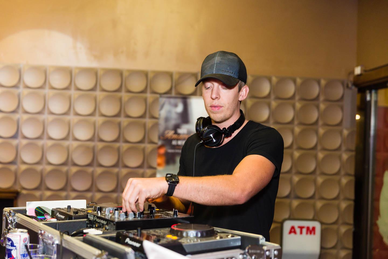 DJ Lishus