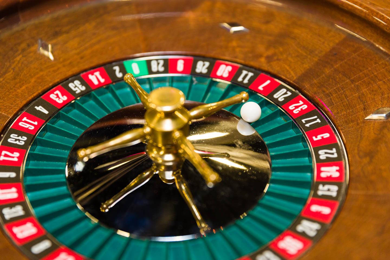 Roulette prediction model