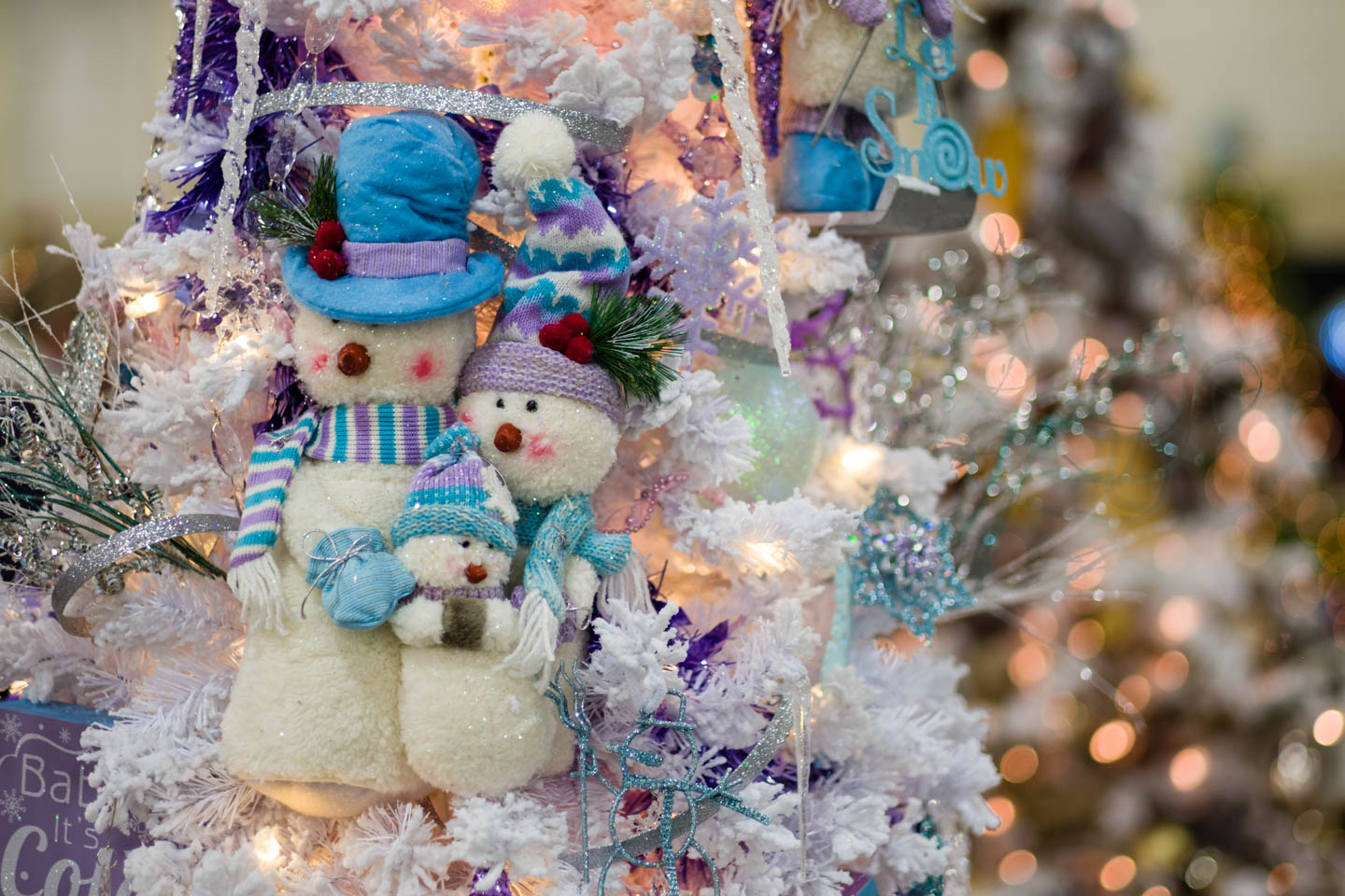 Christmas Themed Post With Photos From The Festival Of