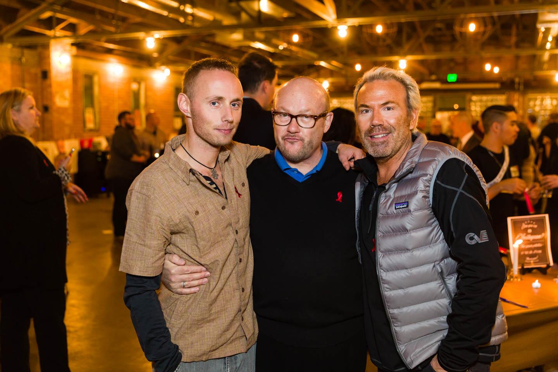 Utah AIDS Foundation 30th Anniversary