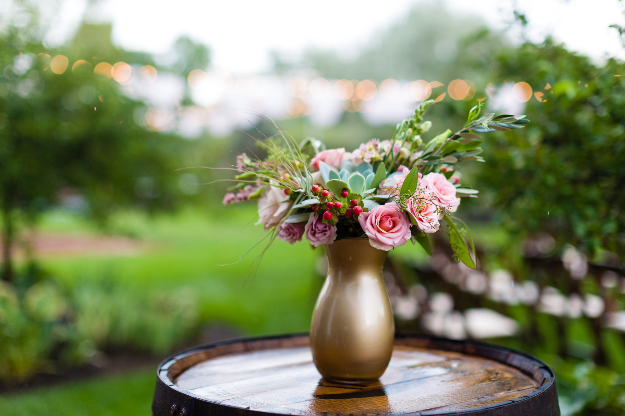 Flowers by La Fleur Design