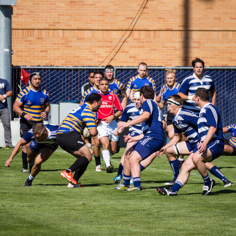 BYU Rugby