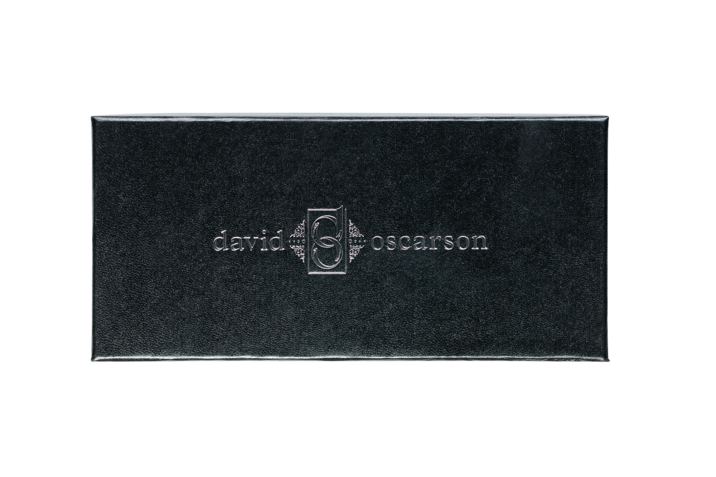 David Oscarson Pen Case