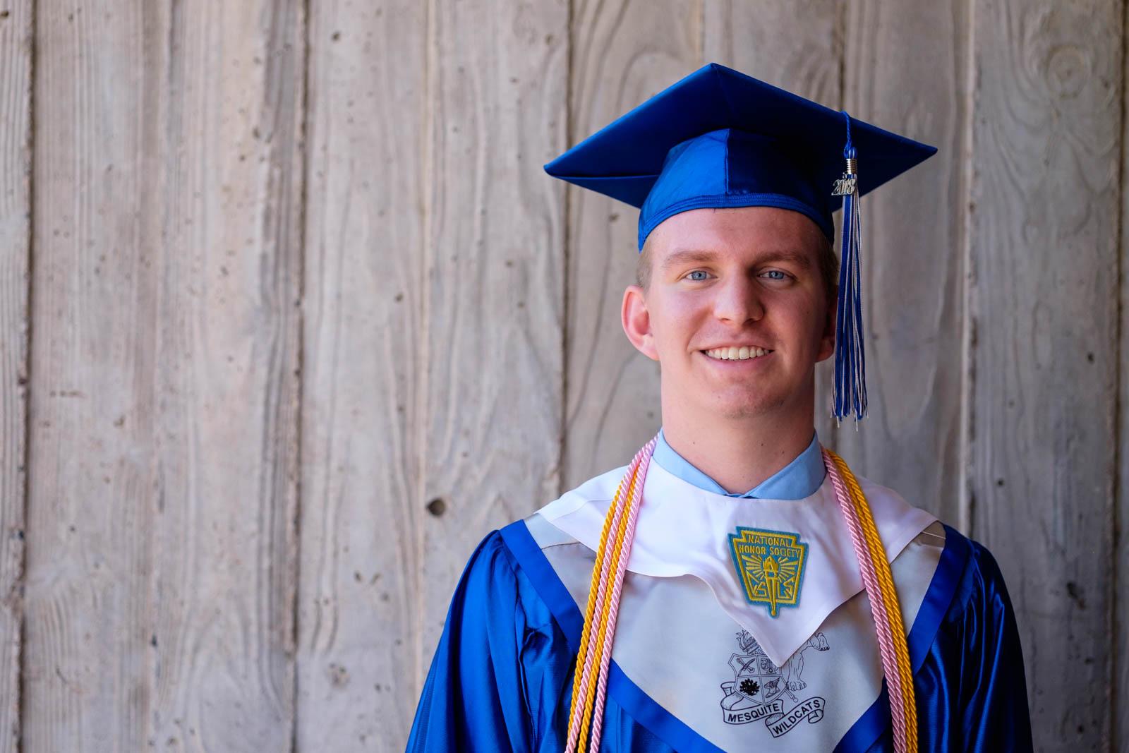 Matthew the Graduate