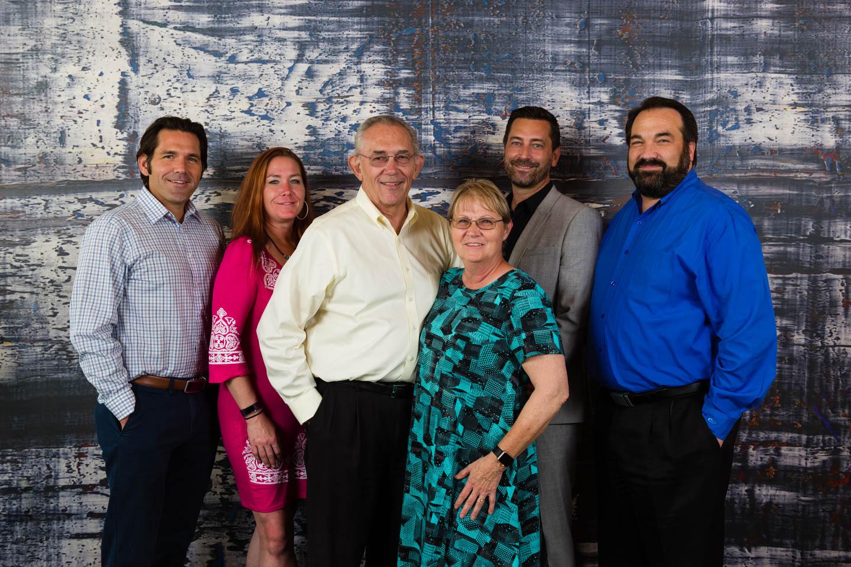 50th Anniversary Group Photo