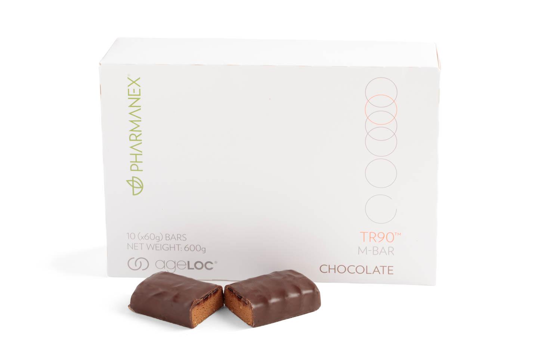 TR90 M-Bar Chocolate