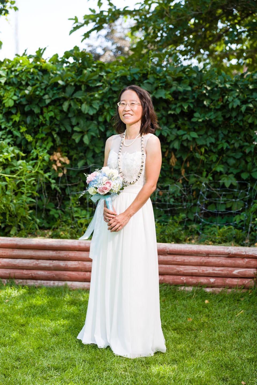 A bridal