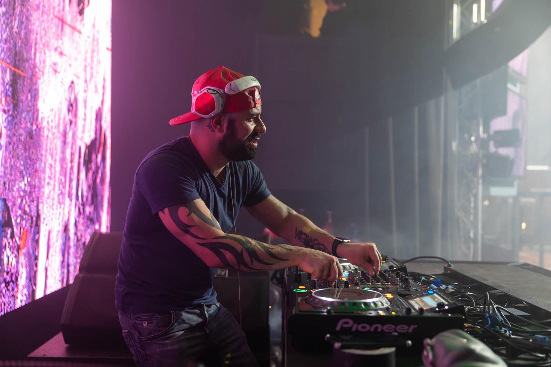 DJ Drew G