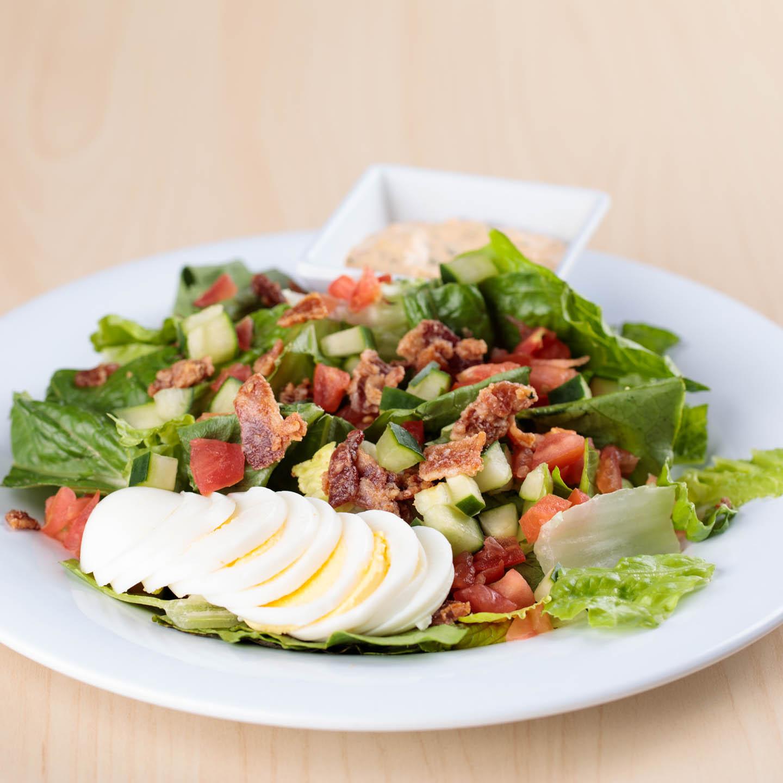 New 1970 Salad