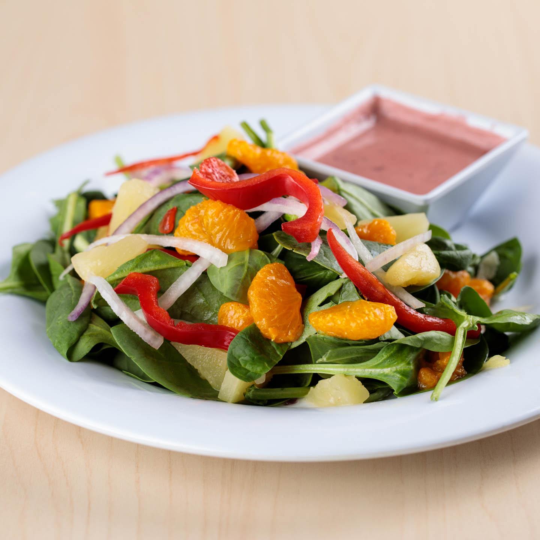 Tutti Frutti Salad
