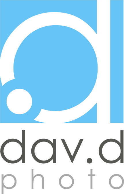 dav.d photo logo